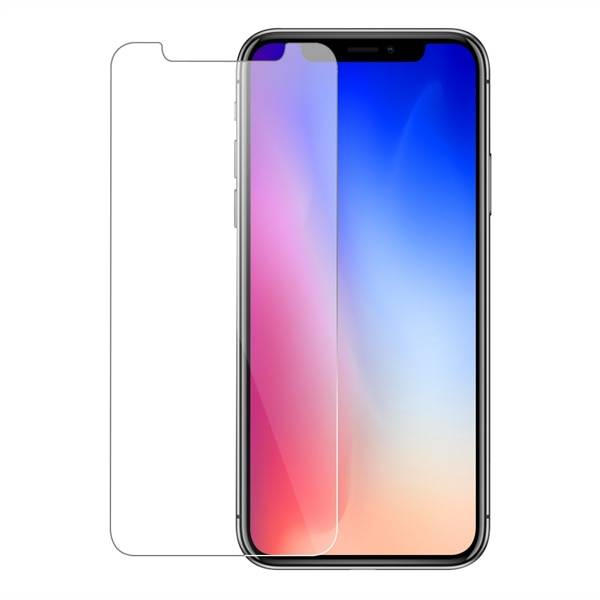 Apple Eiger 2.5D Screen Protector Glass iPhone X Clear