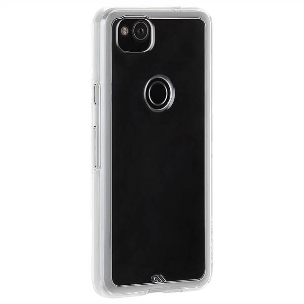 Case-Mate Naked Tough Google Pixel 2 Clear