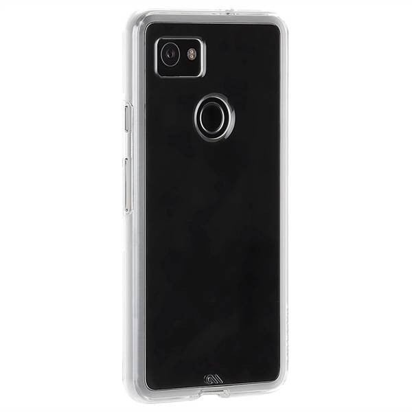Case-Mate Naked Tough Google Pixel 2 XL Clear