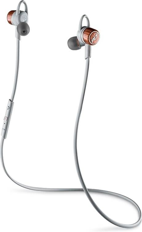 Plantronics Backbeat Go 3 Bluetooth hörlurar