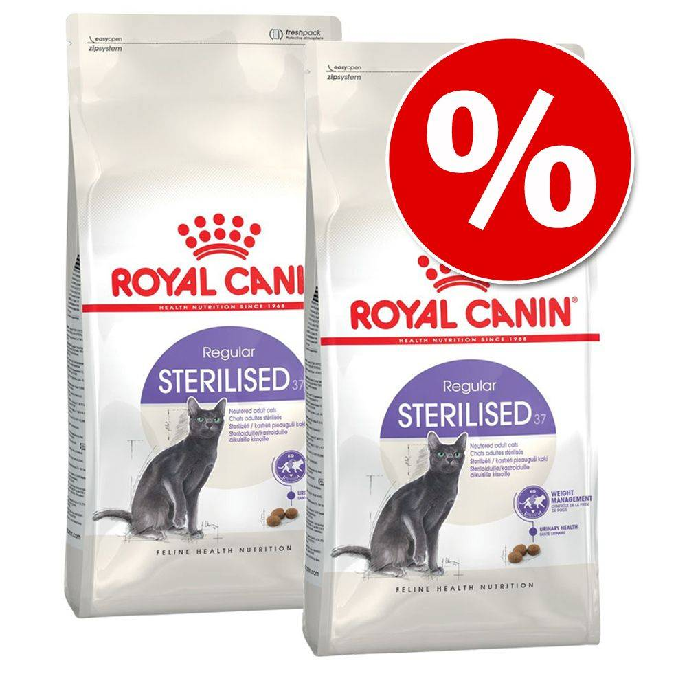 Royal Canin Breed Royal Canin Feline -säästöpakkaus - 2 x 10 kg Maine Coon Adult