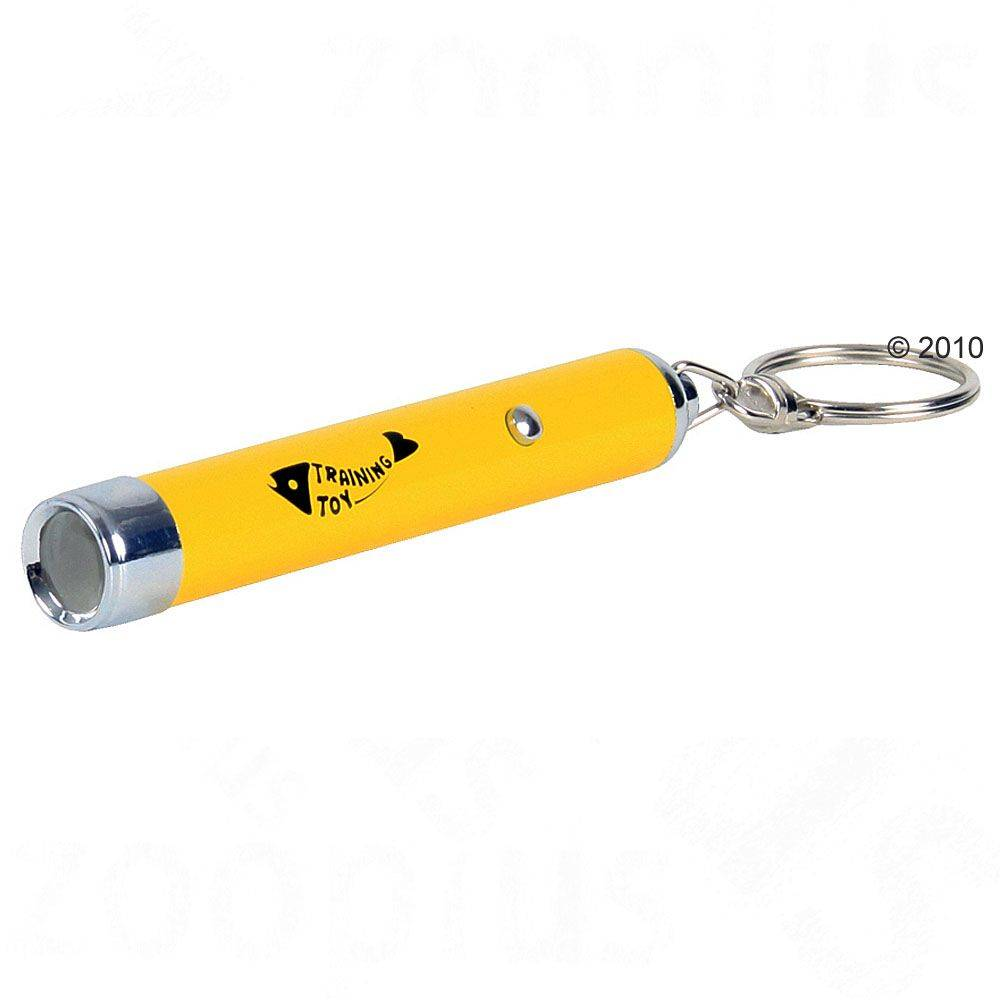 Trixie LED Pointer Catch the Light - 2 kpl