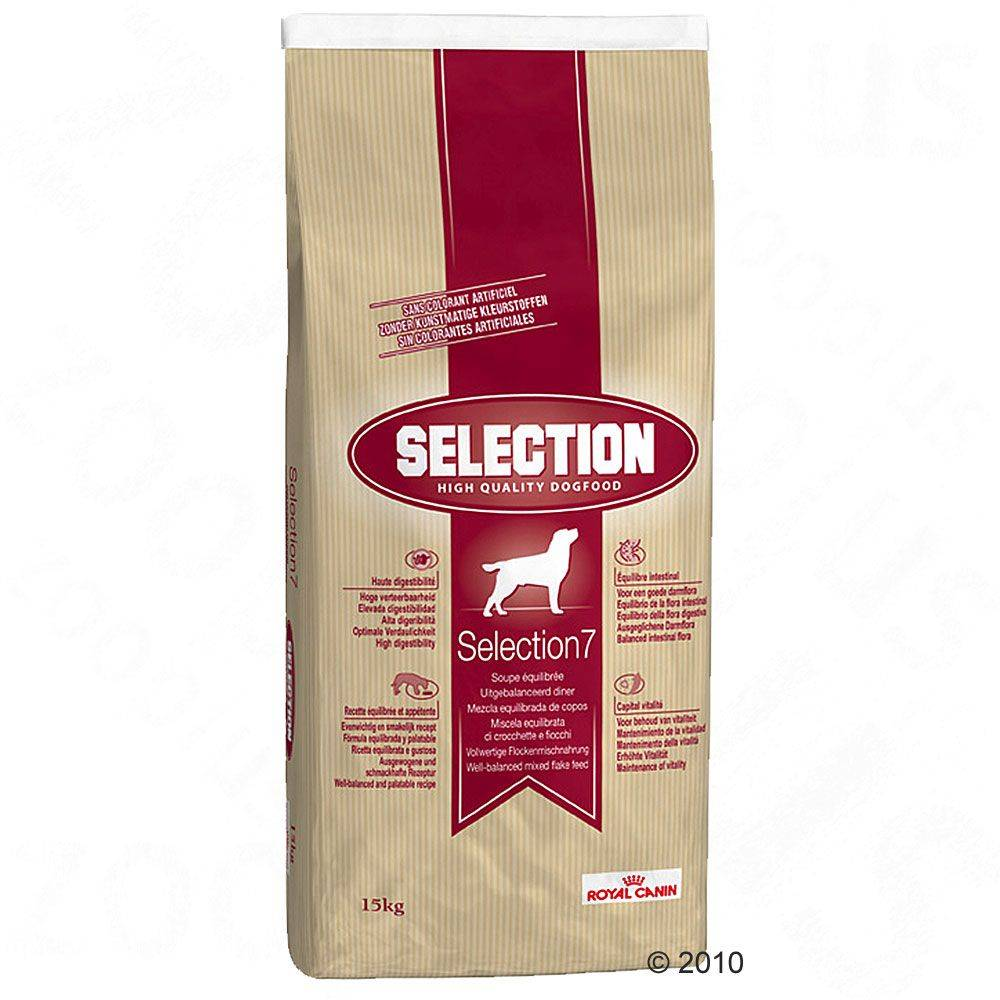 Royal Canin Club Selection Royal Canin Selection Premium 7 - 15 kg