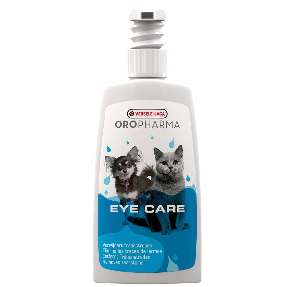 Versele Laga - Oropharma Versele-Laga Oropharma Eye Care Lotion - 150 ml