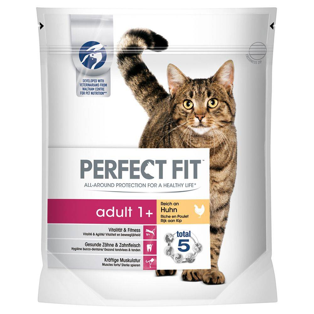 Perfect Fit Adult 1+ - Rich in Chicken - 1,4 kg