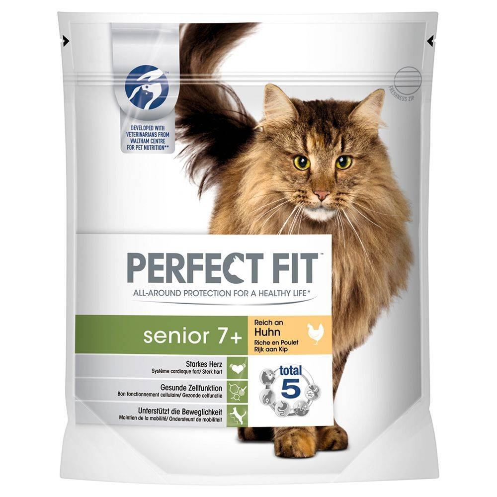 Perfect Fit Senior 7+ - Rich in Chicken - 750 g