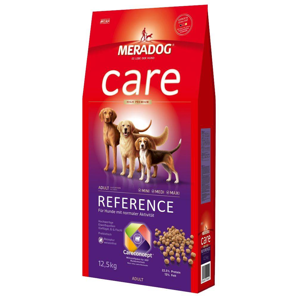 Meradog High Premium Care Meradog Care High Premium Reference - säästöpakkaus: 2 x 12,5 kg