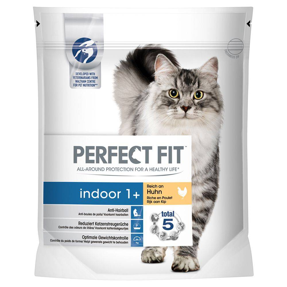Perfect Fit Indoor 1+ - Rich in Chicken - 1,4 kg