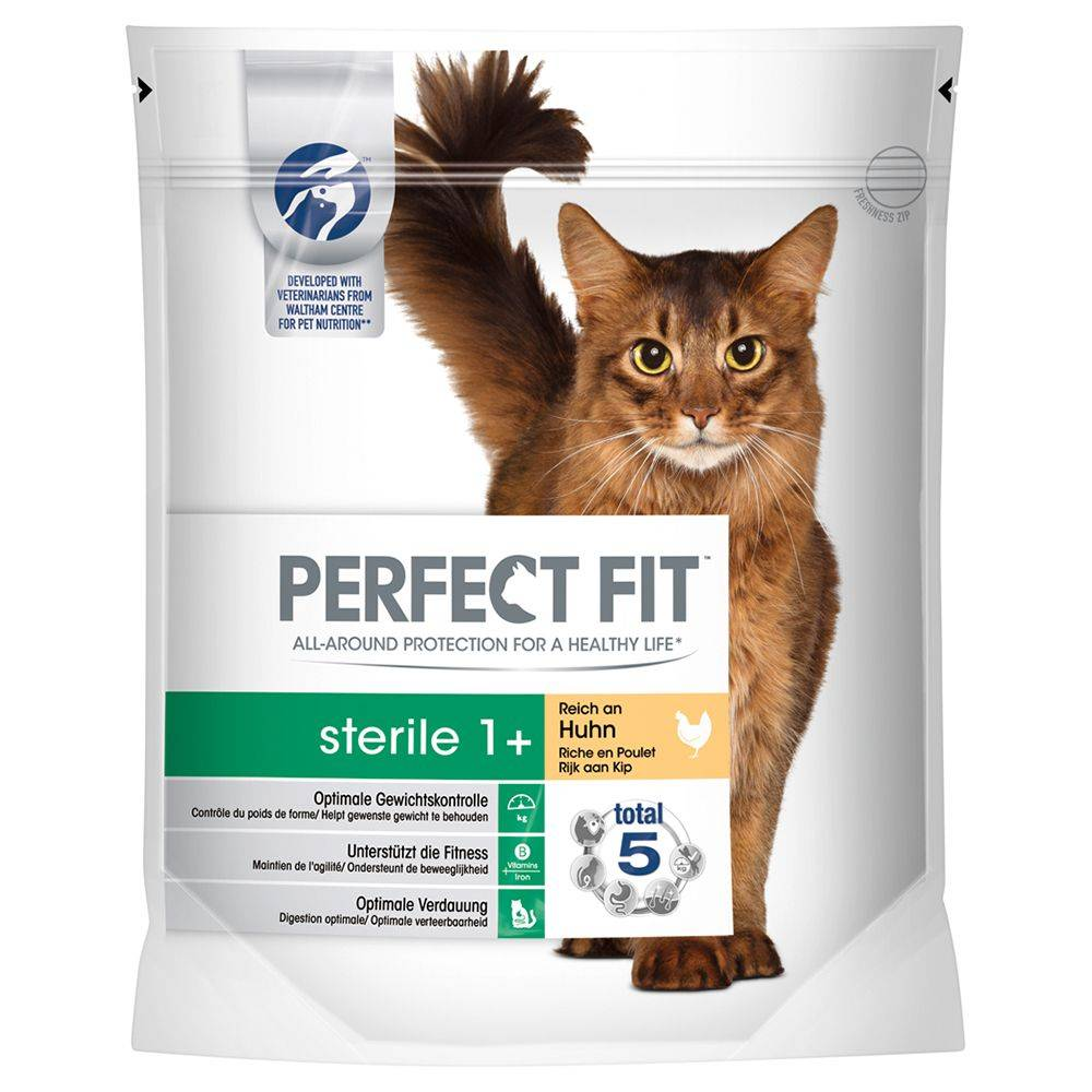 Perfect Fit Sterile 1+ Rich in Chicken - 750 g