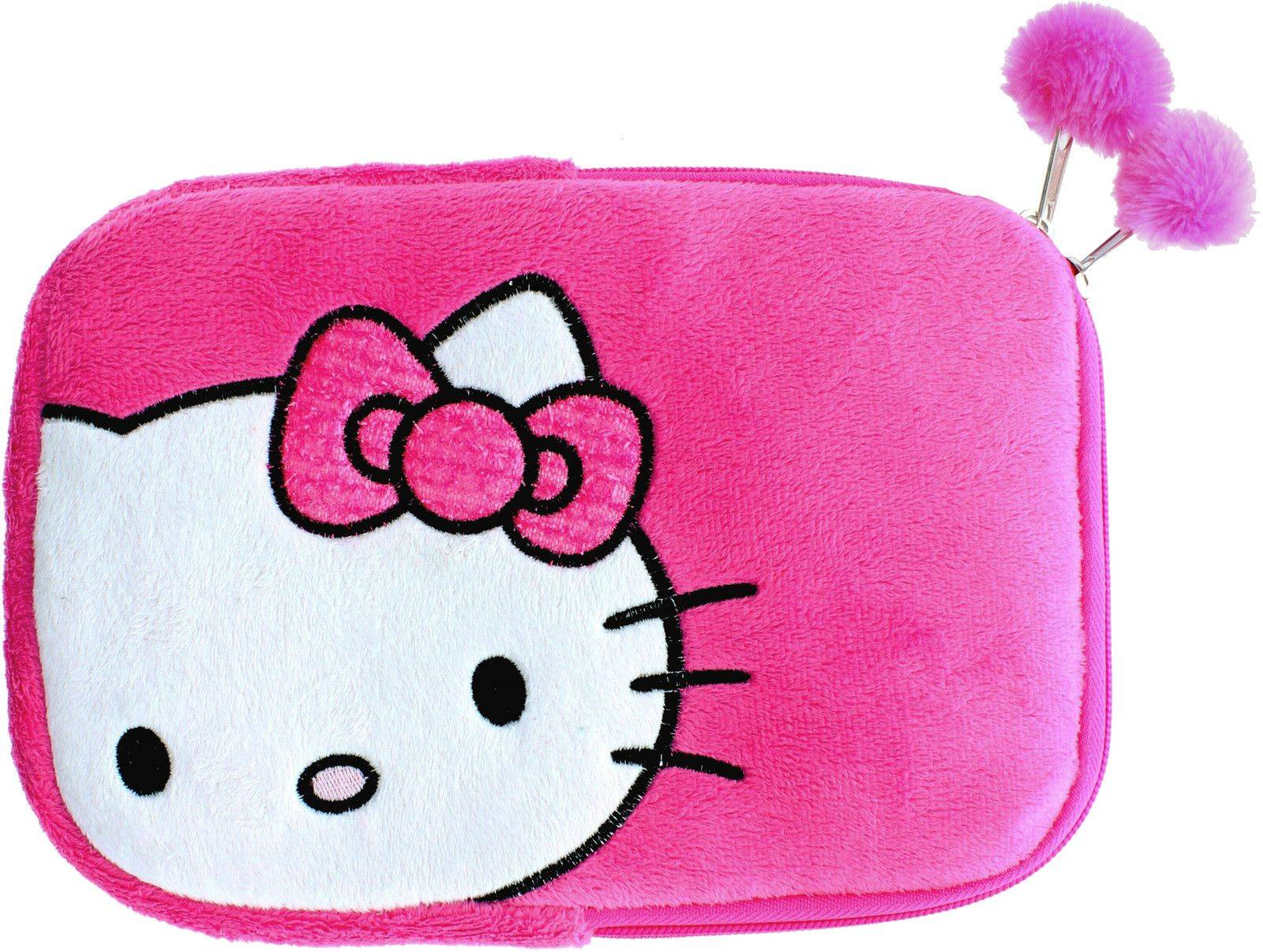 Hello Kitty Hello Kit ty Tablet Sleeve ( iPad mini )