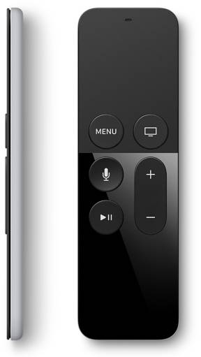Apple TV Remote ( Apple TV 4th generation)