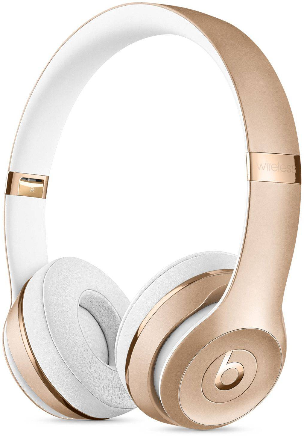 Monster Beats by Dr. Dre Solo3 Wireless - Rose gold
