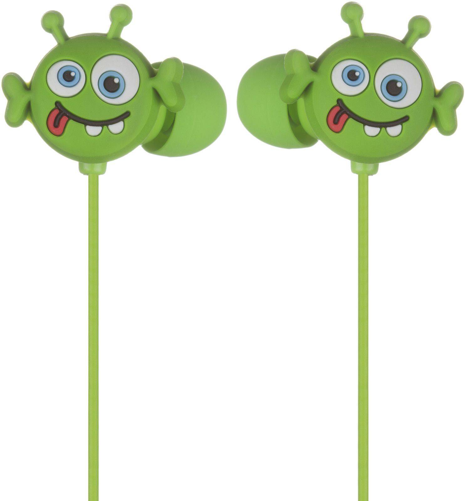 My Doodles Kids Kuulokkeet In-Ear - Sammakko