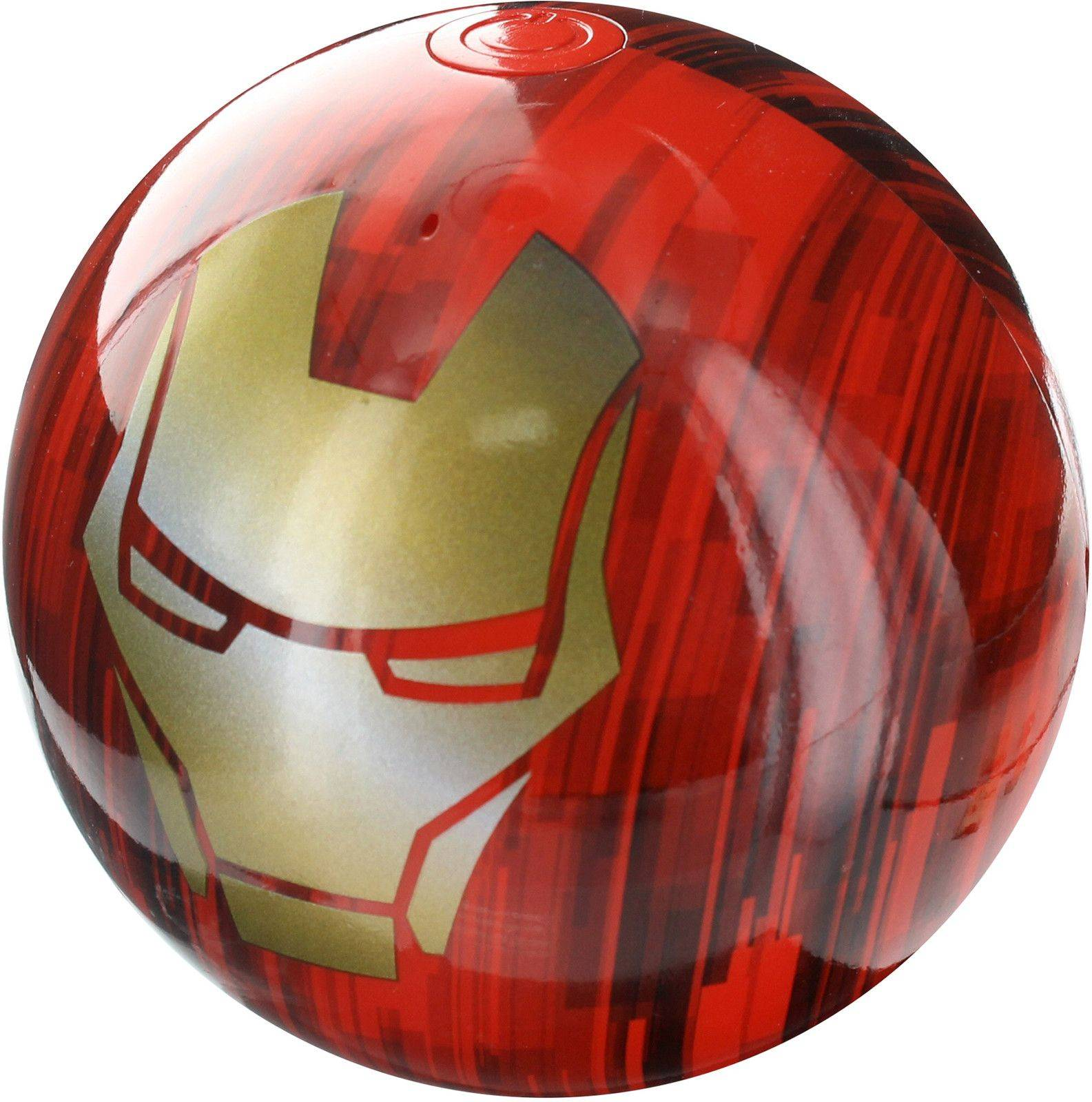 Apple Avengers kaiuttimet - Iron Man