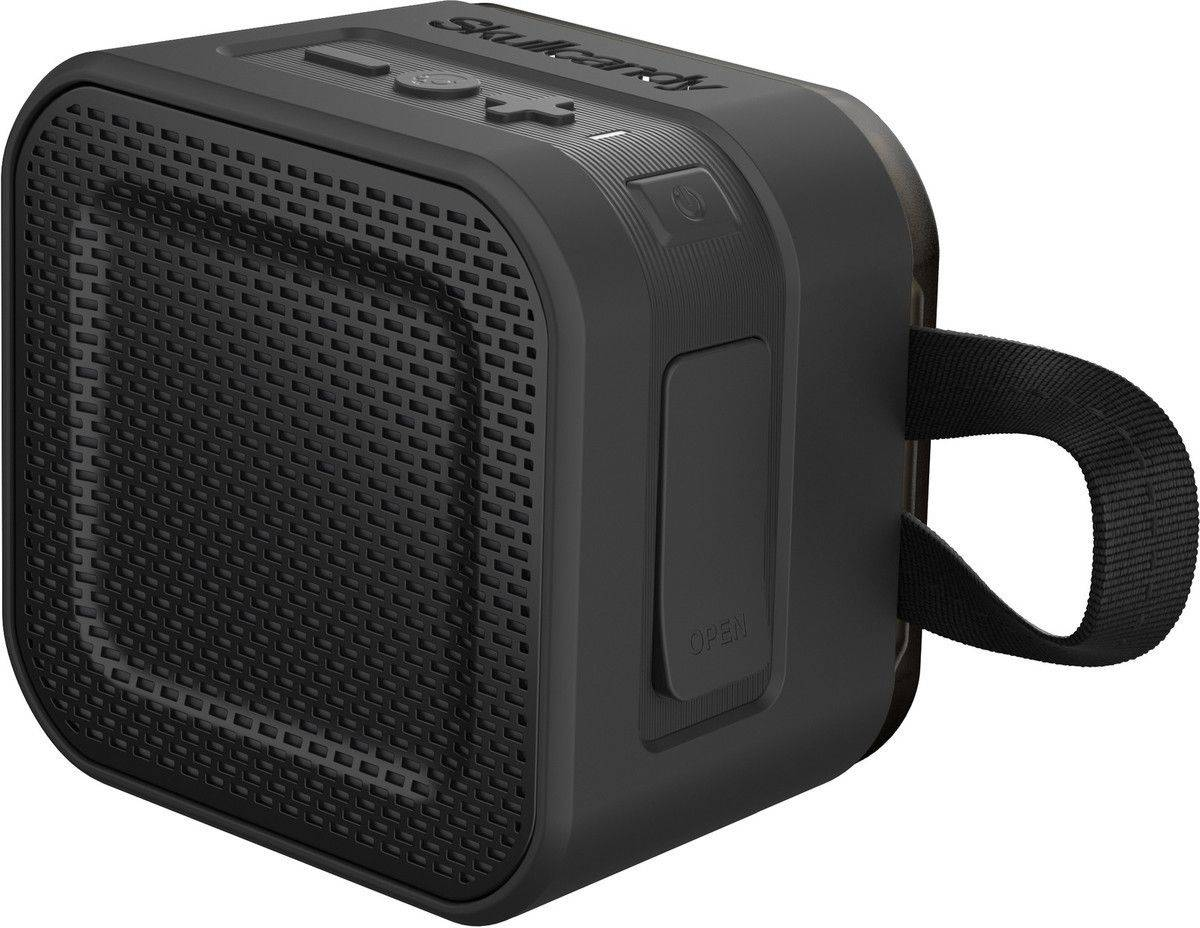 Skullcandy Barricade Mini - Musta