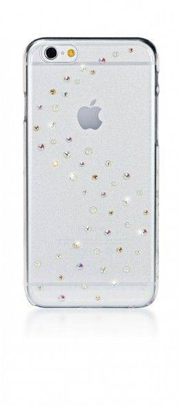 Bling My Thing Linnunrata - Swarovski kiteit� ( iPhone 6 / 6S) - Kristallmix