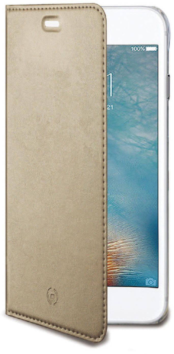 Celly Air Eritt�in ohut Case ( iPhone 7) - Rose gold