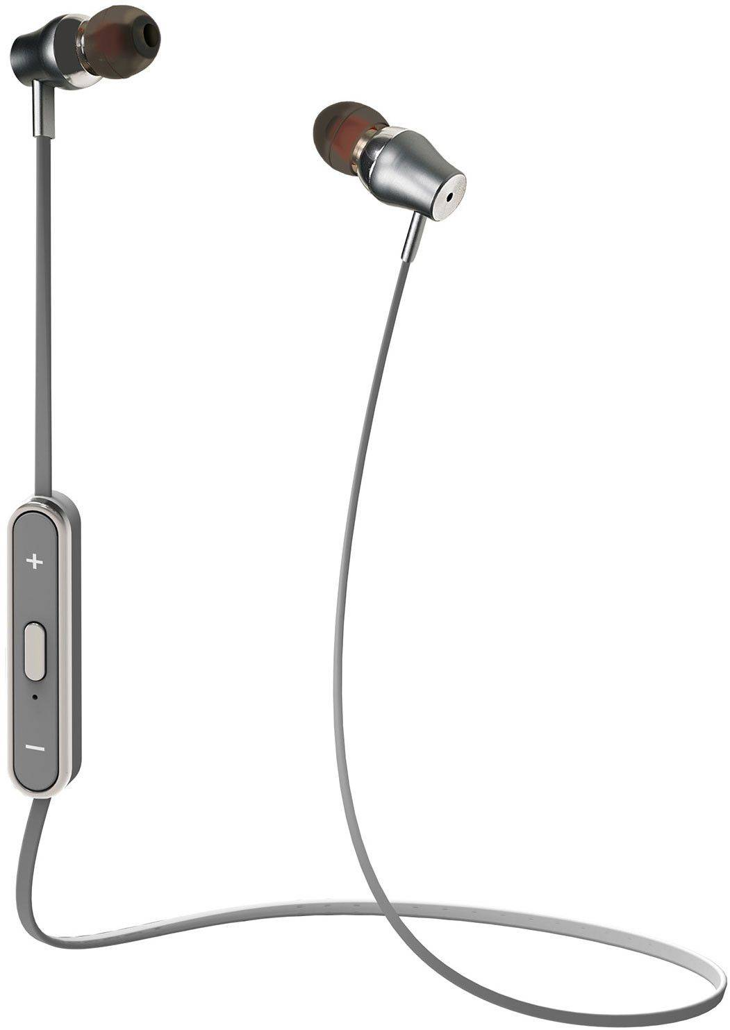 Celly Bluetooth Stereo Headset - Harmaa