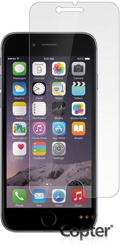 Copter Screen ( iPhone 6 (S) Plus)