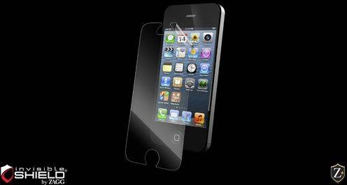 Invisible Shield Front ( iPhone 5 / 5S / 5C / SE)