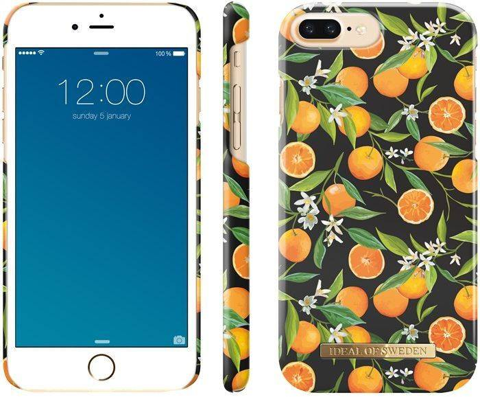 iDeal of Sweden Tropical Case ( iPhone 8/7/6 (S) Plus)