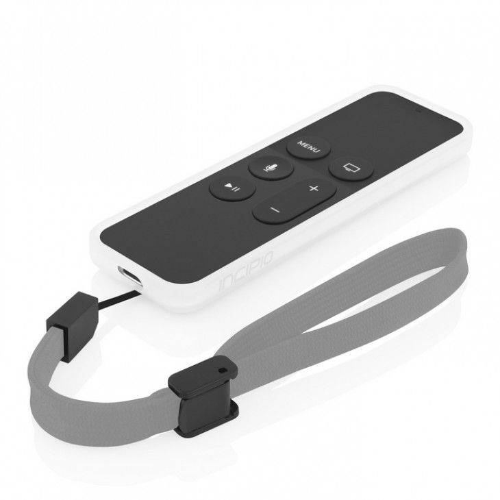 Incipio GP for Apple TV Remote - Musta