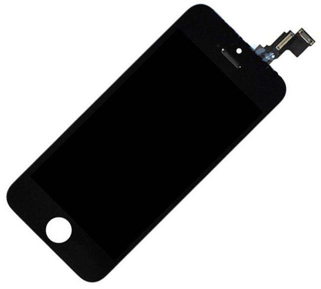 Apple iPhone 5C Outer Lasi LCD