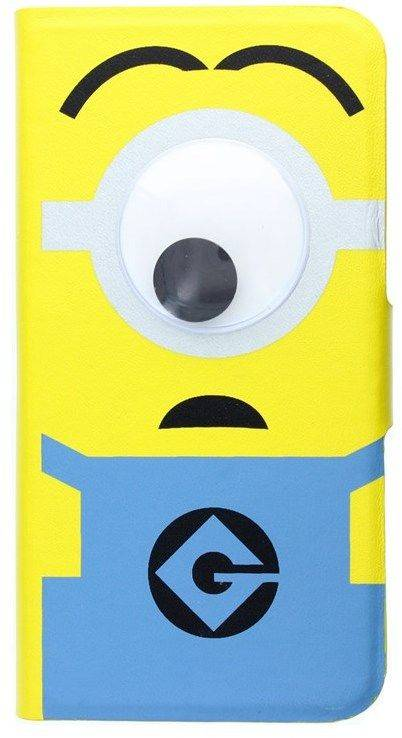 Apple Mini ons Googly Eye Cover ( iPhone 6 / 6S)