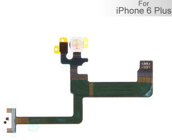 Apple Flex kaapeli virtapainiketta ( iPhone 6 Plus)