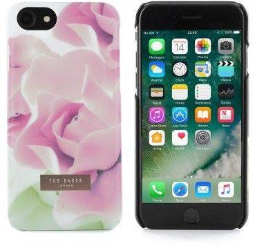 Ted Baker Pink Rose ( iPhone 8/7 / 6 / 6S)