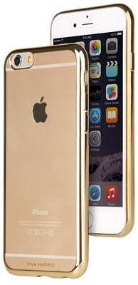 Viva Madrid Metalico Flex ( iPhone 6 / 6S) - Ros�guld