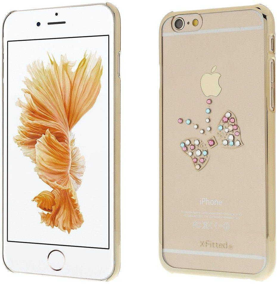 X-Fitted Swarovski Butterfly ( iPhone 6 / 6S) - Hopea