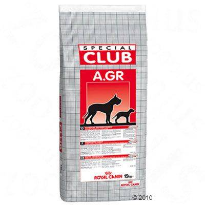 Royal Canin Club Selection Royal Canin Special Club Performance Junior - 15 kg