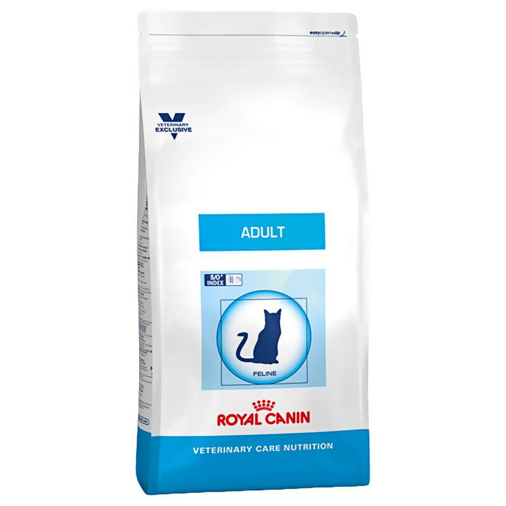 Royal Canin Veterinary Diet Royal Canin Vet Care Nutrition - Adult - 8 kg