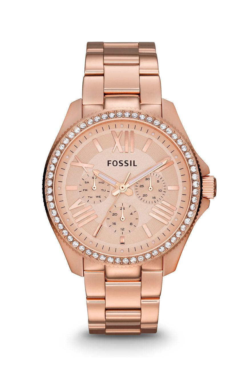 FOSSIL CECILIE AM4483