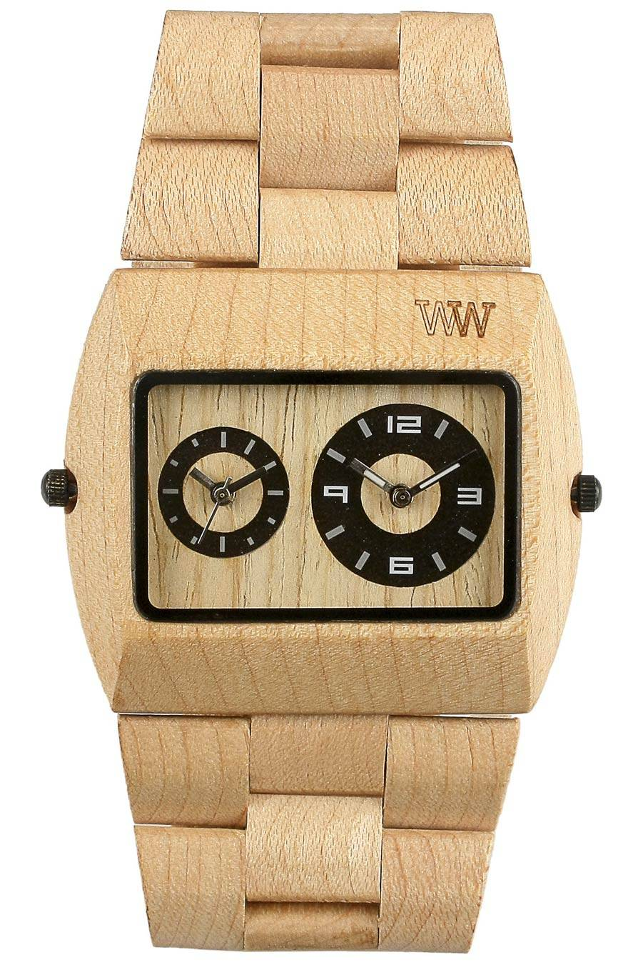 LIMITED EDITION WeWOOD JUPITER BEIGE