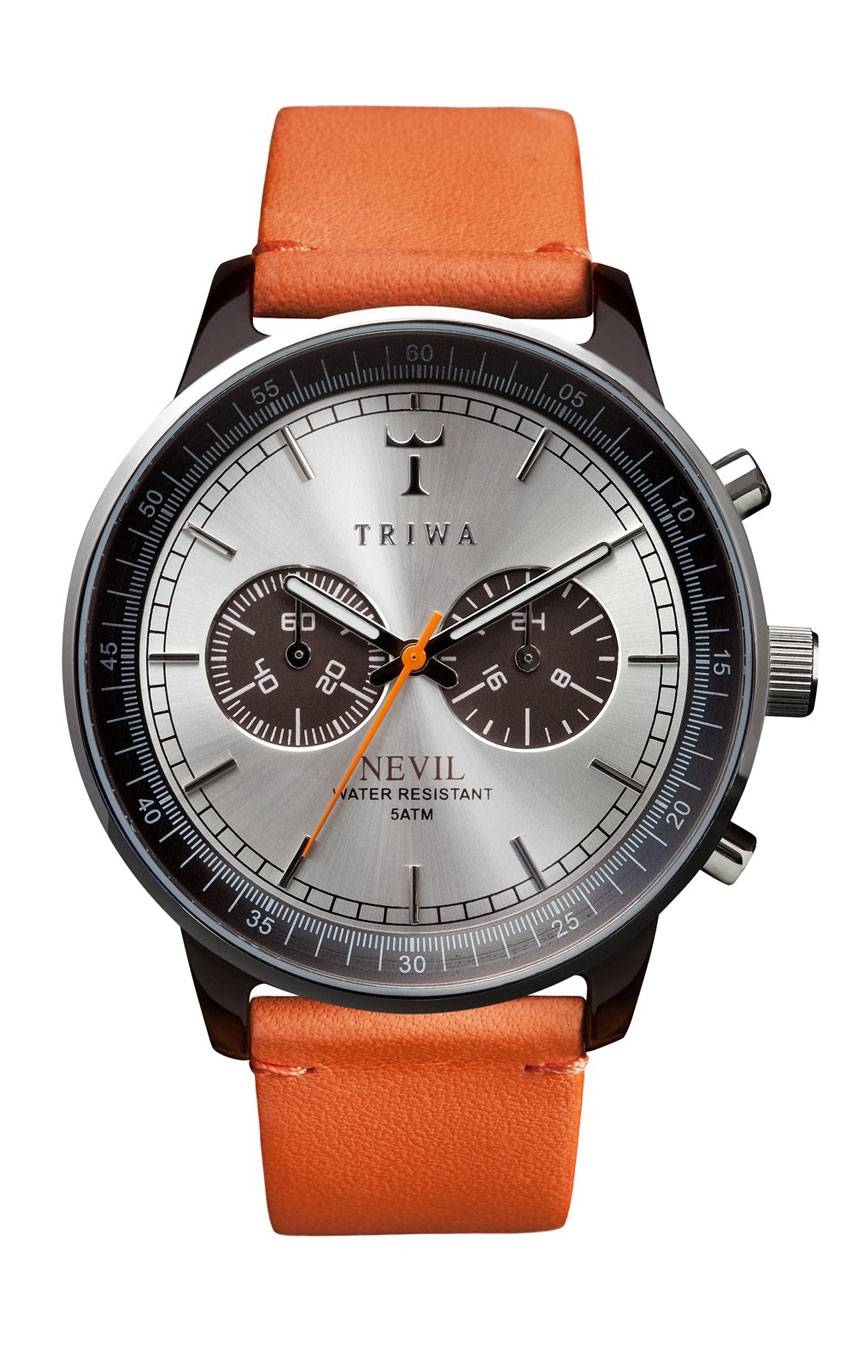 TRIWA HAVANNA NEVIL ORANGE