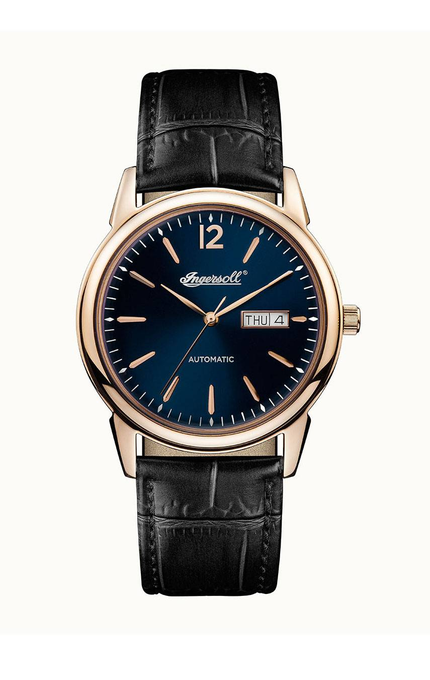 INGERSOLL NEW HAVEN AUTOMATIC I00504