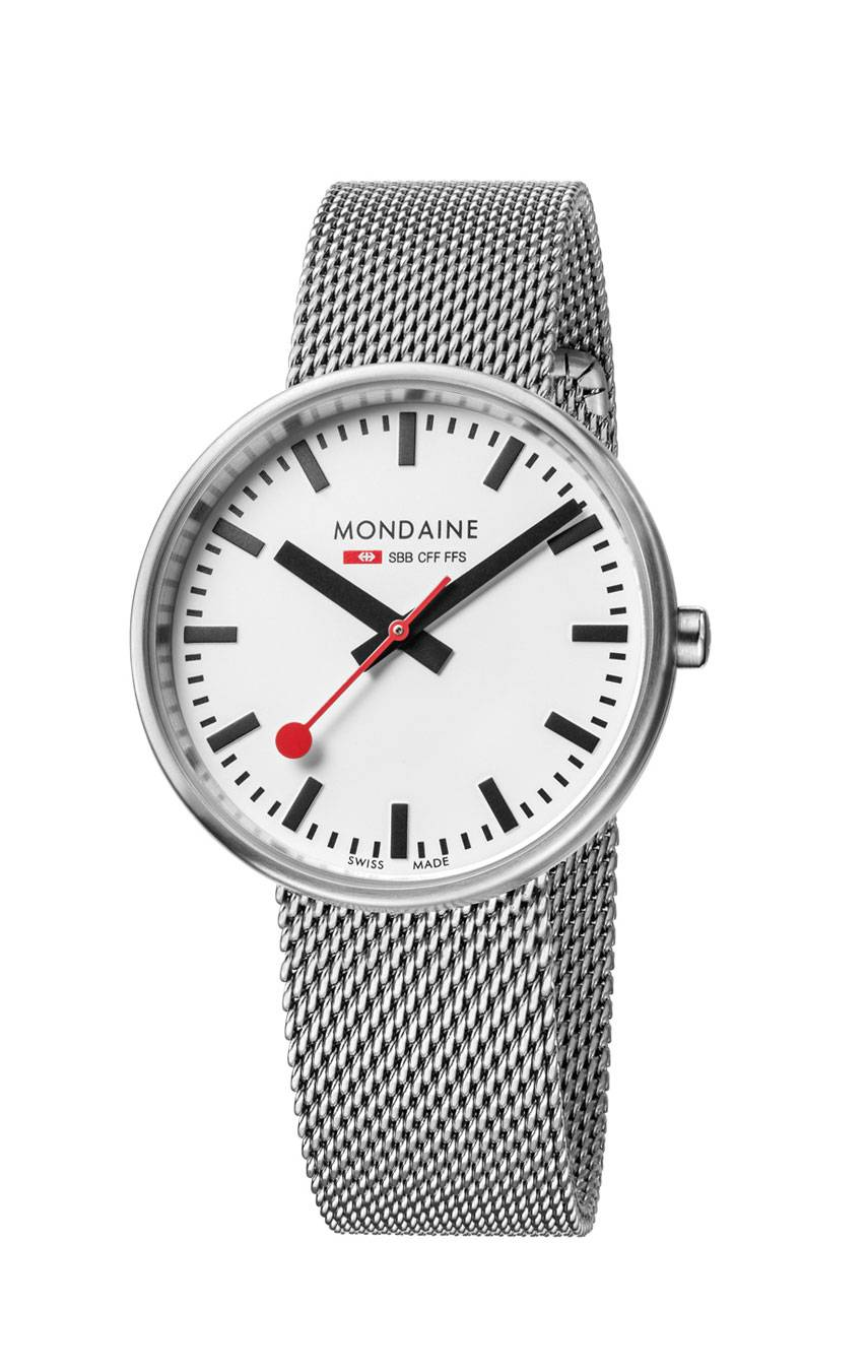 MONDAINE MINI GIANT A763.30362.16SBM