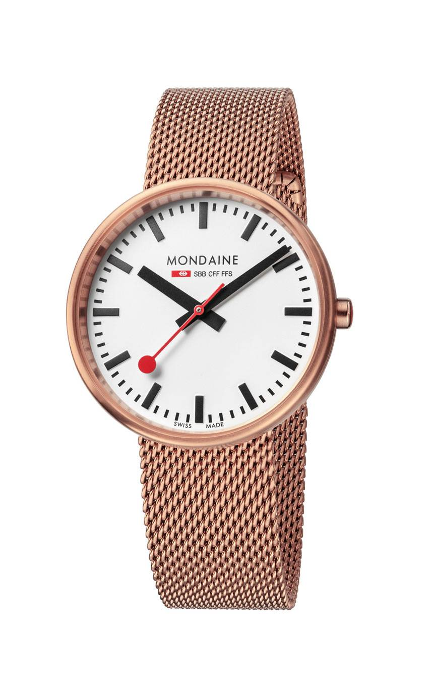 MONDAINE MINI GIANT A763.30362.22SBM