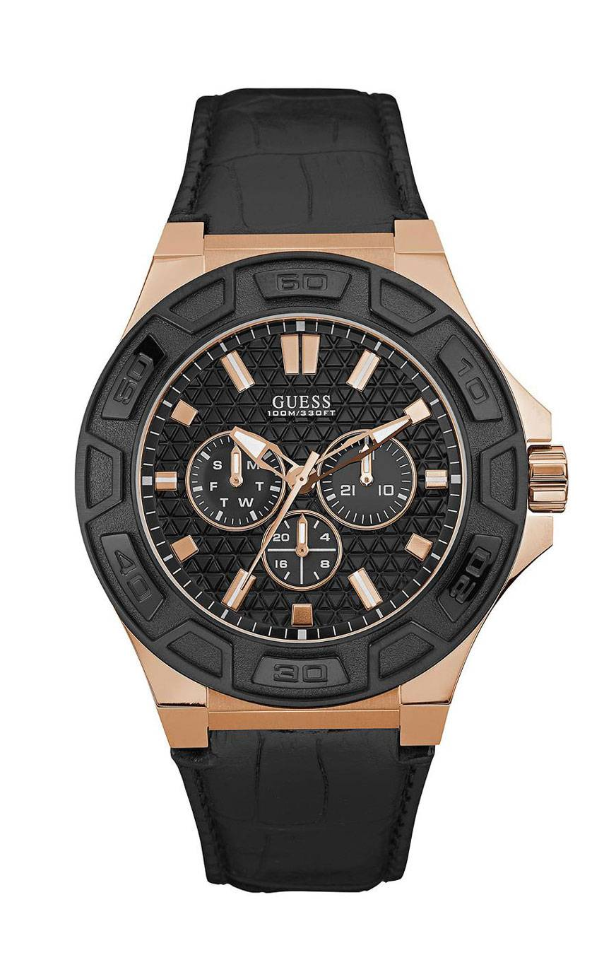 GUESS FORCE W0674G6