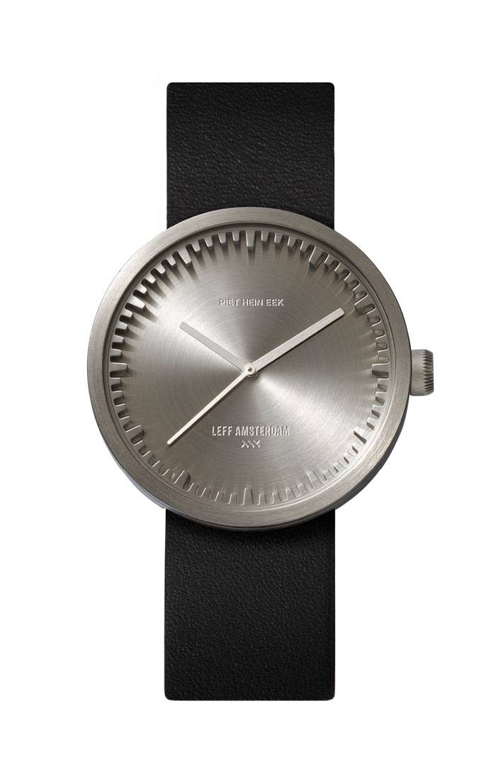 LEFF AMSTERDAM TUBE WATCH D38 LT71001