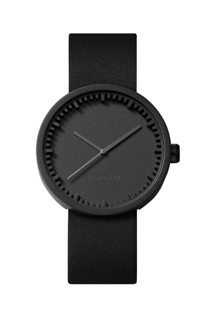 LEFF AMSTERDAM TUBE WATCH D38 LT71002