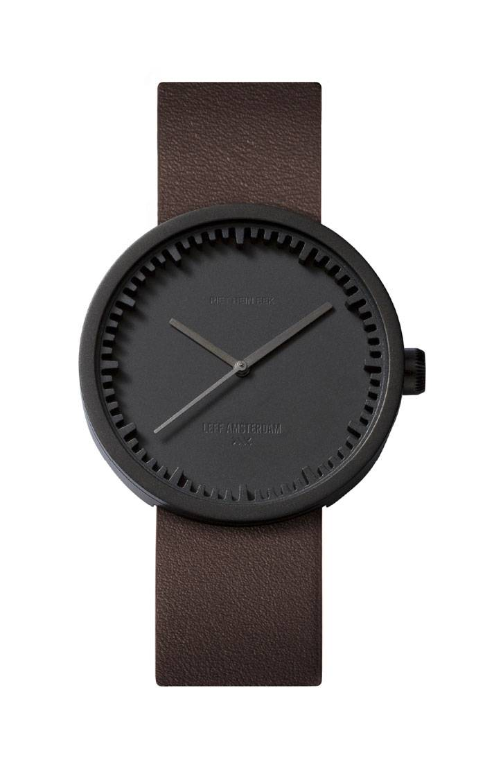 LEFF AMSTERDAM TUBE WATCH D38 LT71012