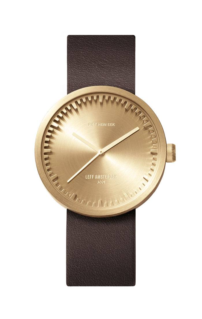 LEFF AMSTERDAM TUBE WATCH D38 LT71022