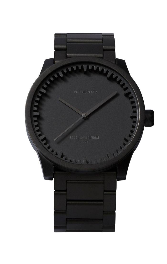 LEFF AMSTERDAM TUBE WATCH S38 LT71102
