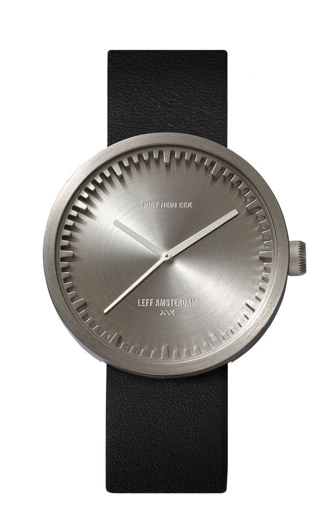LEFF AMSTERDAM TUBE WATCH D42 LT72001