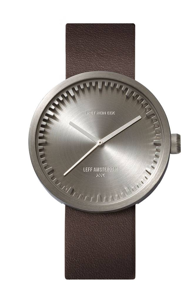 LEFF AMSTERDAM TUBE WATCH D42 LT72002