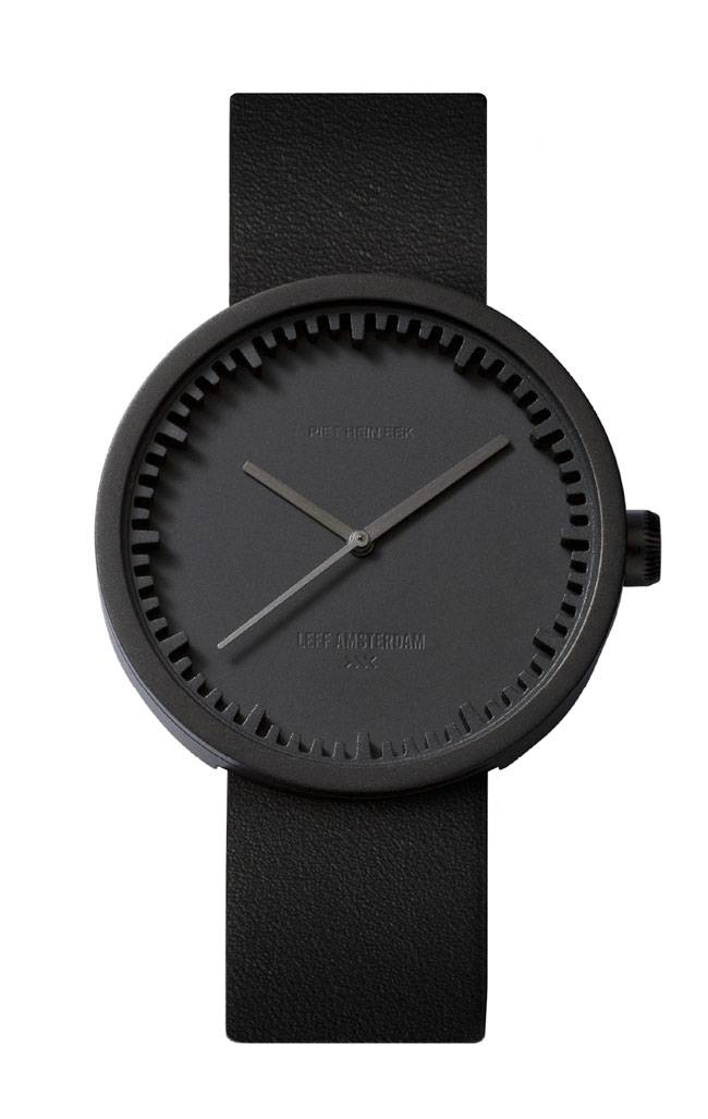 LEFF AMSTERDAM TUBE WATCH D42 LT72011
