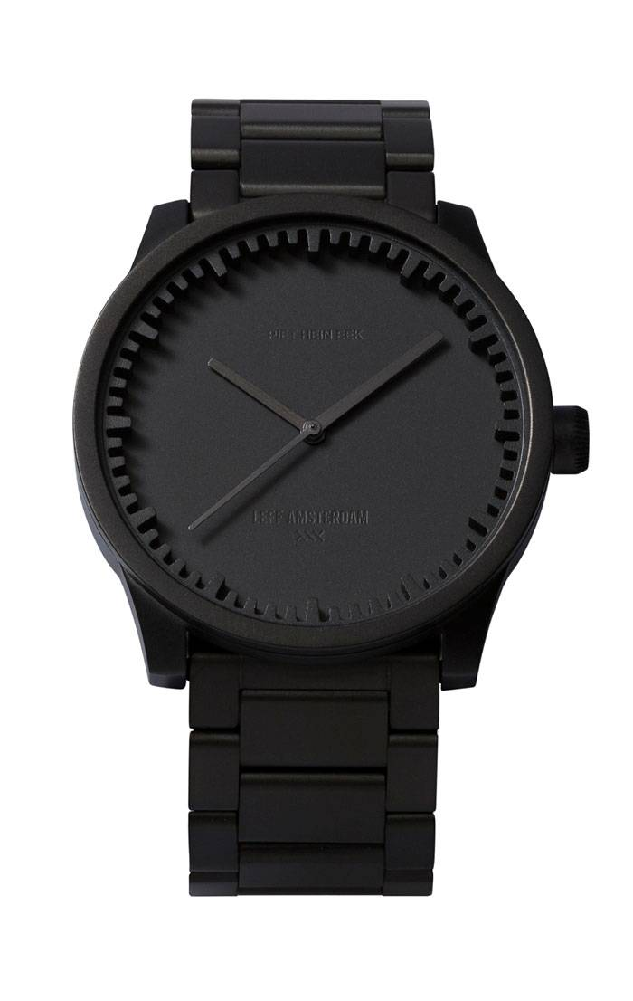 LEFF AMSTERDAM TUBE WATCH S42 LT72102